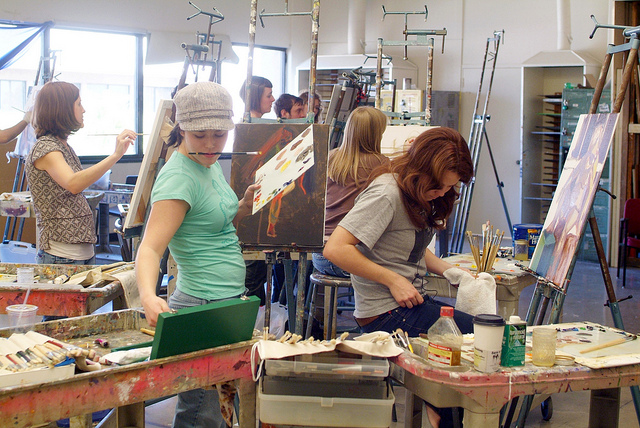 painting-studio