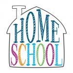 Home School logo